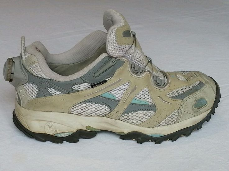 Ladies Casual Right Shoe Only Odd Single Amputee Nth Face Vibram Fits Sz Au 7  in Clothing, Shoes, Accessories, Women's Shoes, Athletic | eBay!