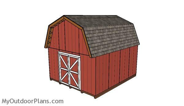 83 Best Cabins And Sheds Images On Pinterest Sheds
