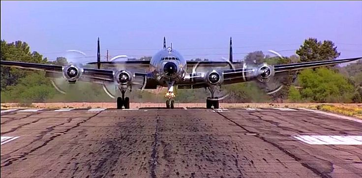 1000+ images about C-121/ L-1049 Constellation on ...