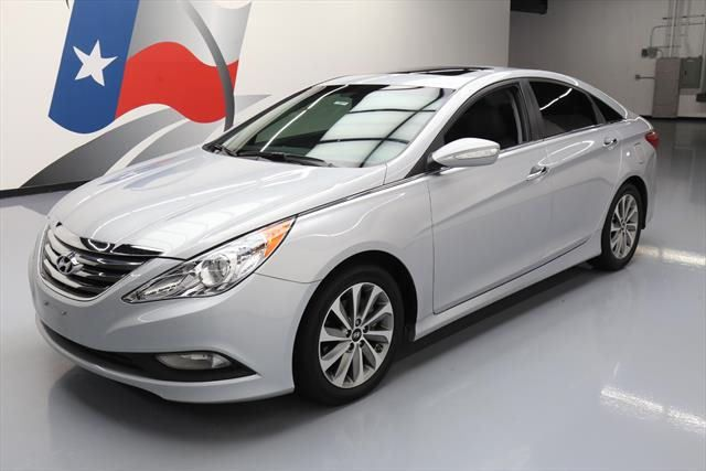 Cool Hyundai 2017: 2014 Hyundai Sonata  2014 HYUNDAI SONATA LTD LEATHER SUNROOF REAR CAM 49K MI #878764 Texas Direct Check more at http://24go.cf/2017/hyundai-2017-2014-hyundai-sonata-2014-hyundai-sonata-ltd-leather-sunroof-rear-cam-49k-mi-878764-texas-direct/