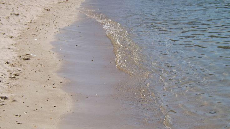 Ακτή Καλογριάς, Χαλκιδική