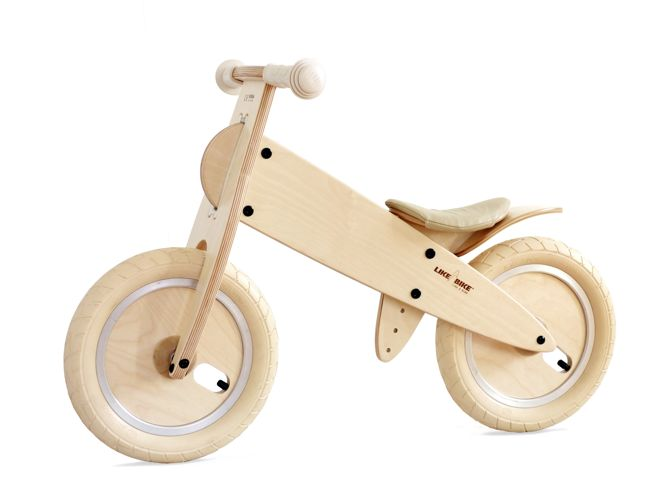 Image of Like A Bike ALL WHITE SPECIAL EDITION