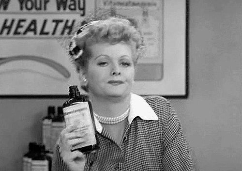 'I Love Lucy' Premiered 62 Years Ago: Let's Celebrate!