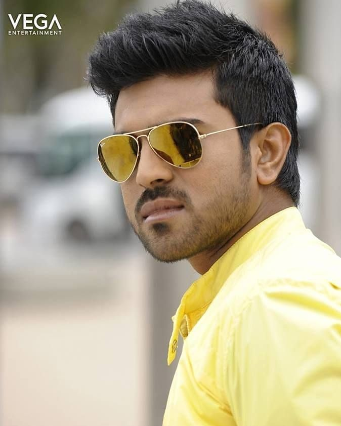297 Likes 9 Comments Ram Charan Ramcharan Online On Instagram Good Morning Follow Ramcharan Cool Short Hairstyles Men Blonde Hair Thick Hair Styles