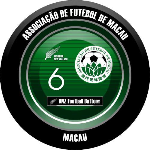 DNZ Football Buttons: Seleção de Macau                                                                                                                                                                                 Mais