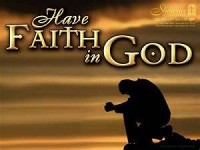 So that your faith might not rest in the wisdom of men (human philosophy), but in the power of God. 1 Corinthians 2: 5