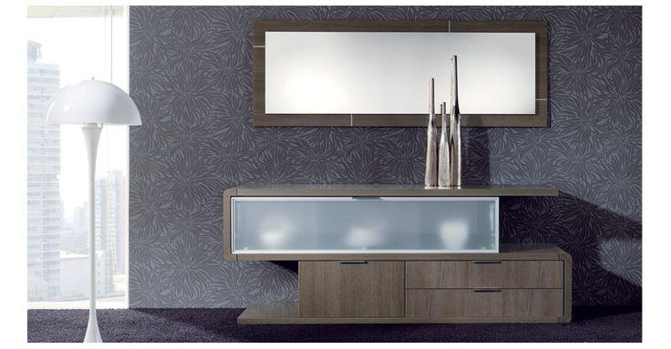 Milenium 23 - salon moderno ,comedor, salon, moderno, catalogos, buffets, fotos, salon moderno salon comedor moderno Buffet 6601 - baixmodul...