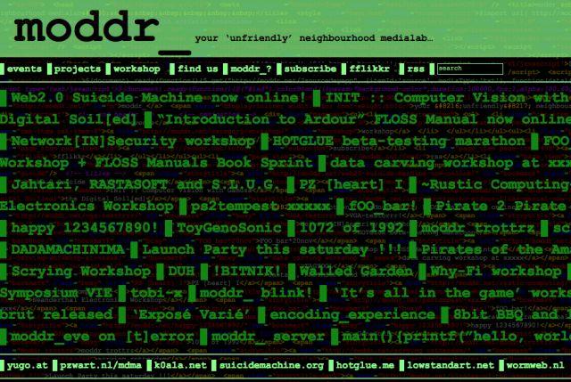 net-art.org | portal to web related art