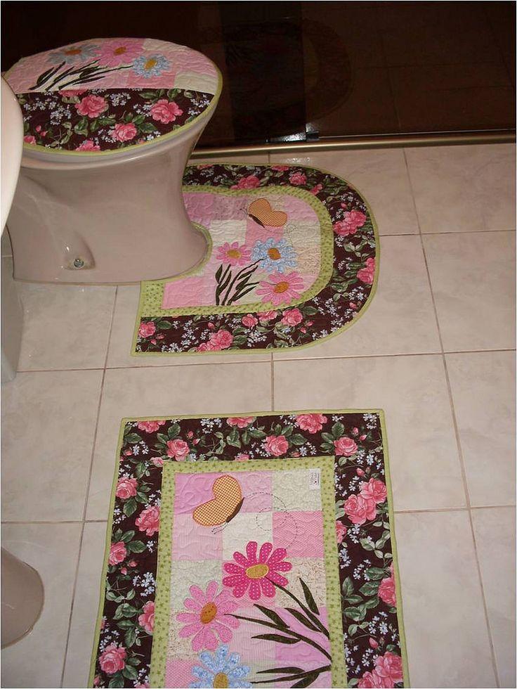 Jogo para banheiro | Fatima Mendes | Flickr