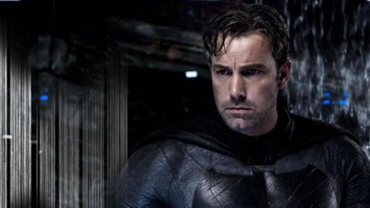 Can DC take on Marvel's box office success with Batman V Superman?