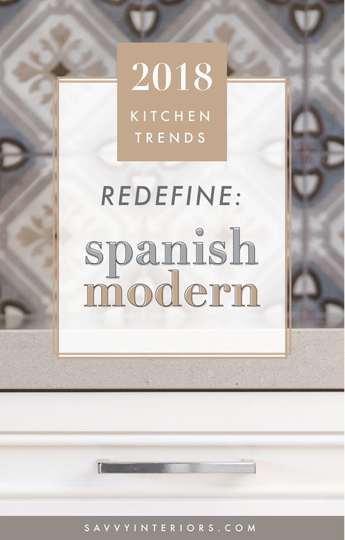 the 14 best spanish modern kitchen remodel images on pinterest