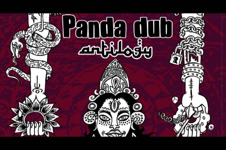 04 - Panda Dub - Antilogy - I'm in the mood feat Pilgrim & Shantifa