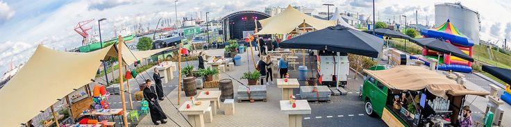 Festival op het bedrijf. Advance Events | evenementenbureau | event partner | totaaloplossingen voor evenementen op het eigen bedrijf | wkr vrij https://www.advance-events.nl