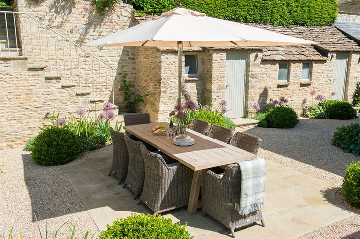 Neptune Garden Furniture