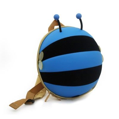 Backpack Bumple Bee - Blue