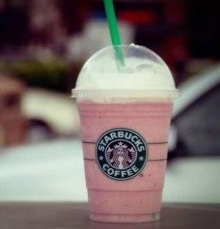 Starbucks Secret Menu: Captain Crunch Frappuccino | Starbucks Secret Menu