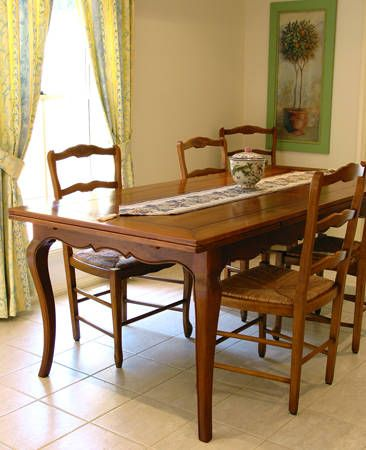 16 best The French Dining Room images on Pinterest French dining