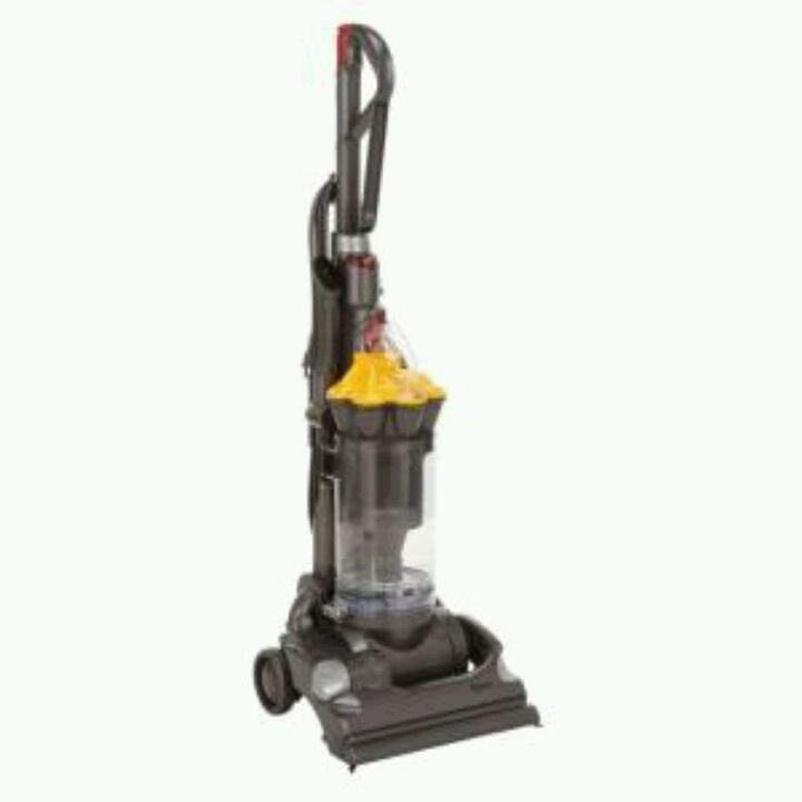 Dyson Vacuum Best Vacuum I've Ever Had! 20% Bed,bath