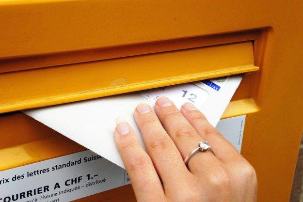 La base de datos es vital en toda #campaña de #correo directo