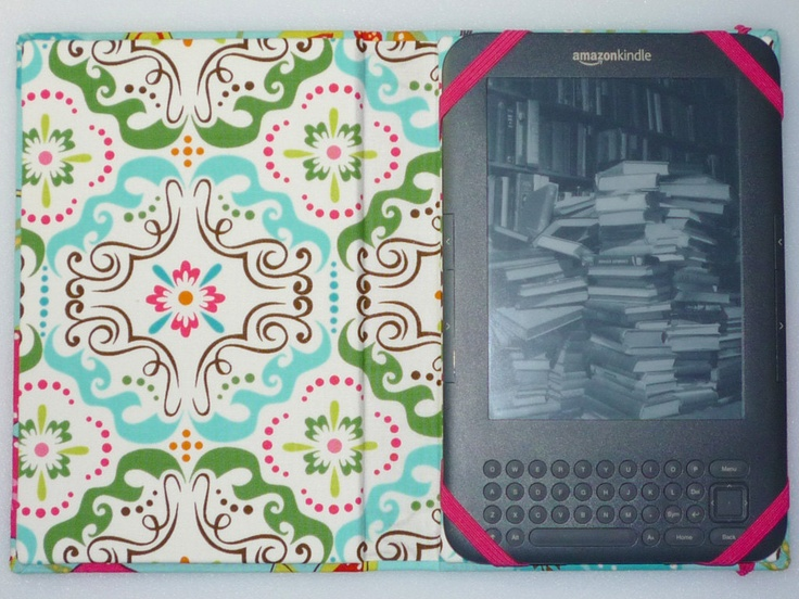 Kindle Cover Kindle Touch Cover Kindle Paperwhite Cover by eKover, $29.95