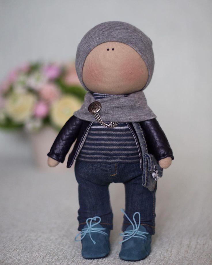 «Выполнен на заказ✨#интерьернаякукла #интерьернаяигрушка #текстильнаякукла #рукоделие #кукла #игрушка #подарок #шитье #своимируками #сделайсам…»