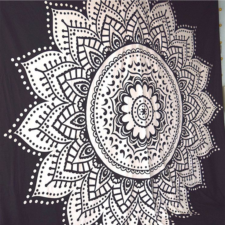 The Bodhi Large Tapestry
