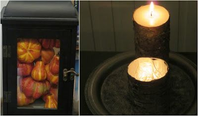 Add Norwegian Lifestyle: Making a Home How To Easily Add a Touch of Autumn in Your Home