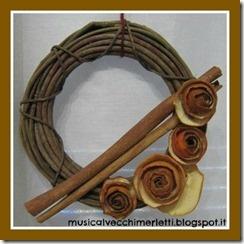 ghirlanda natale - Christmas wreath