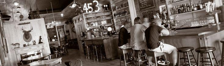 Closed for Business  - Restaurant Bar, Charleston, SC, Upper King, Downtown