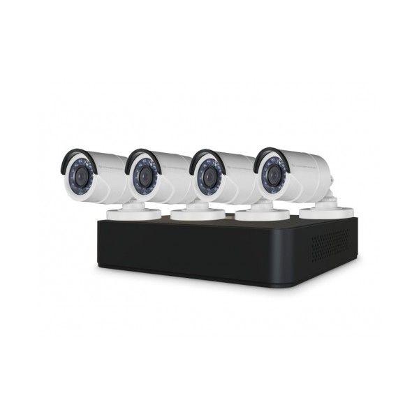 Conceptronic Kit Videovigilancia 8C. 4C. 1TB 1080P https://www.intertienda.es/tienda/camaras-vigilancia/conceptronic-kit-videovigilancia-8c-4c-1tb-1080p/
