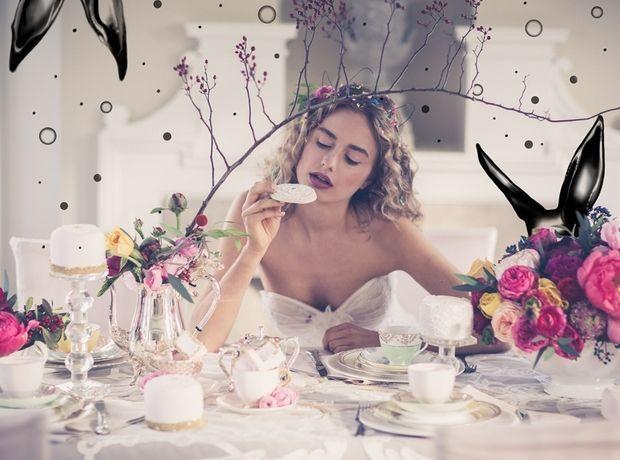 Τι τρώει η νύφη πριν το γάμο; - Διατροφή | Ladylike.gr