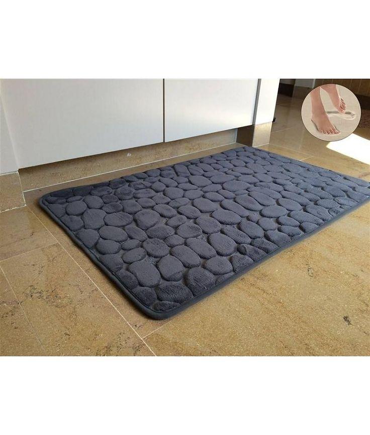 25+ beste ideeën over Badmatten op Pinterest - Oude handdoeken - badezimmerteppich kleine wolke