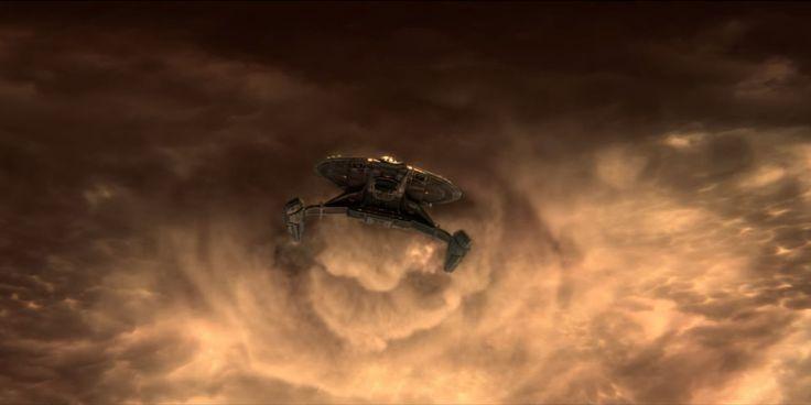 Découvrez le premier trailer de Star Trek Discovery, qui arrivera cet automne sur Netflix