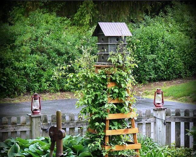 17 Best Ideas About Flea Market Gardening On Pinterest