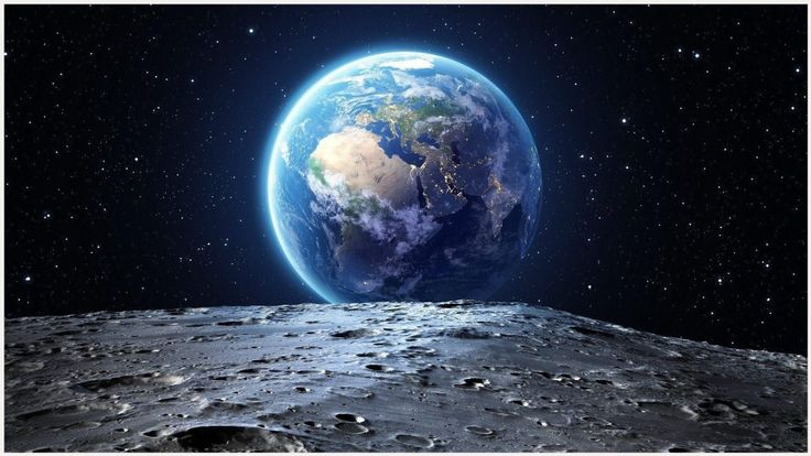 Earth From Moon Wallpaper | earth and moon wallpaper mountain lion, earth from moon desktop wallpaper, earth from moon wallpaper, earth from moon wallpaper hd, earth seen from moon wallpaper, earth view from moon wallpaper, picture of earth from moon wallpaper