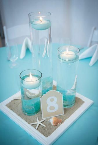 30 Simple And Beautiful Nautical Wedding Decor Ideas