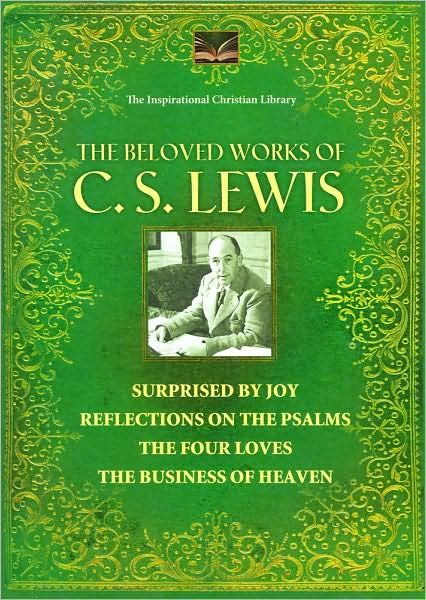 cs lewis surprised by joy pdf free