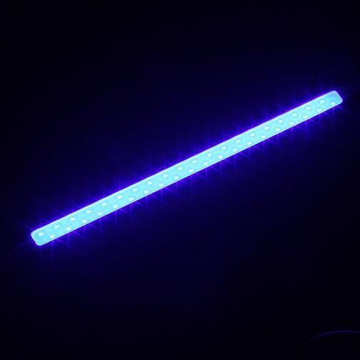 External LED Light Strip