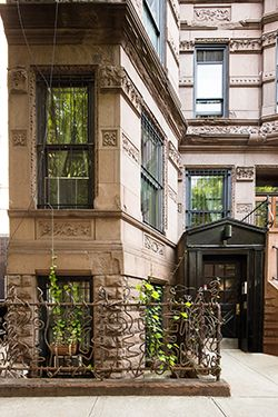Townhouses for Sale in New York City, NY by Vandenberg Inc