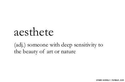 My favorite word of them all...