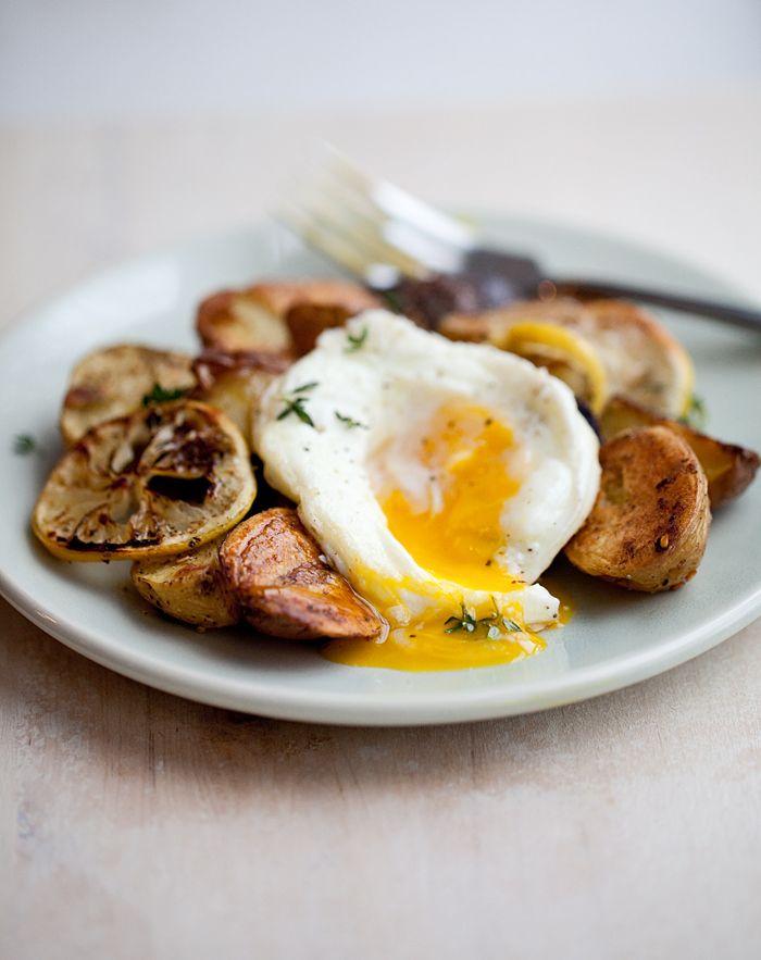 #breakfast | breakfast.club | Pinterest | Fried eggs, Baby ...