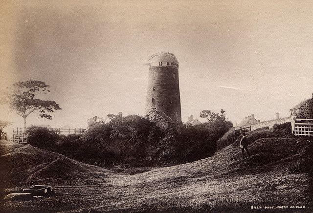 001829:Windmill North Shields unknown c.1900