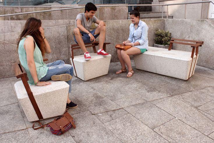 noia intramuros urban furniture by cenlitrosmetrocadrado