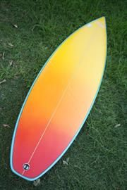 Second Hand Surfboards, Shortboards and Fish Surfboards for sale