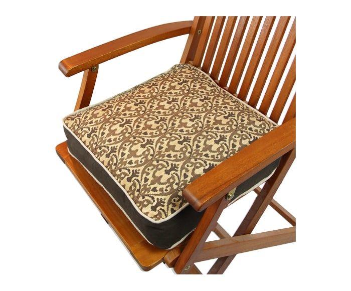 les 25 meilleures id es de la cat gorie galette de chaise sur pinterest galette pour chaise. Black Bedroom Furniture Sets. Home Design Ideas