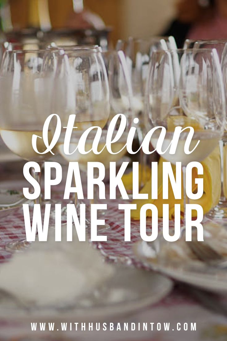 An Italian Sparkling Wine Tour and Bologna Bubbles | With Husband in Tow: http://www.withhusbandintow.com/italian-sparkling-wine-bologna-bubbles/ #wine #travel