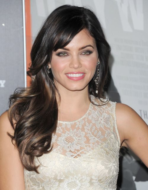 Jenna Dewan..!! Good person.. ♠