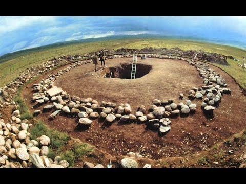 Это скифское захоронение стало загадкой для археологов.Земля.Территория загадок - YouTube