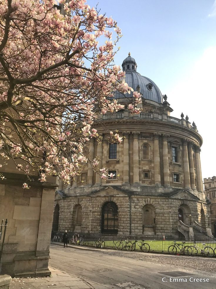 Overnight in Oxford: A Whirlwind Trip as sweet as Honey