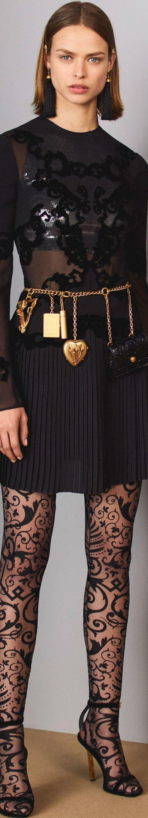 Mejores 55 imágenes de VERSACE en Pinterest | Versace, Editoriales ...
